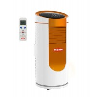 MEMO MOBILE KLIMA  9000 BTU LUXUS GOLD