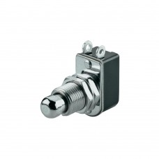 SENATOR & TITANIC  Drucktaster 250 V/AC 3 A 1 x Aus/(Ein)