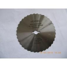 MEMMO Kreismesser ø120 mm, gezahnt
