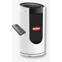 Memo Mobile  Klimaanlage LUXUS INI