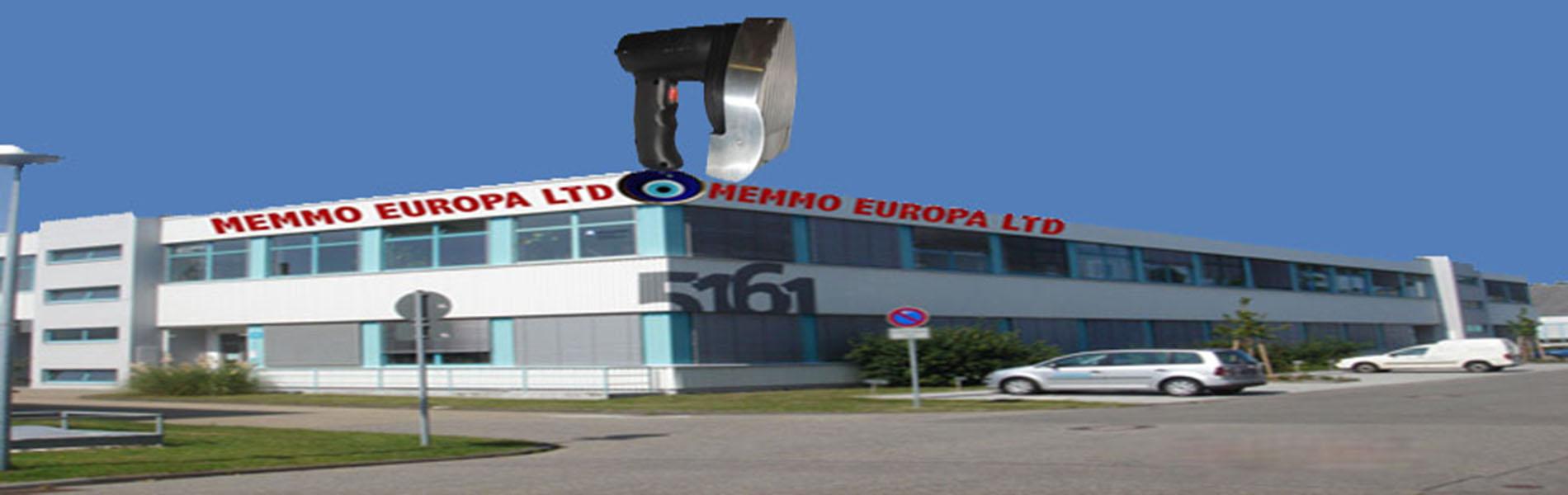Memmo LTD